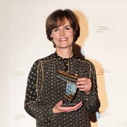 Preisträgerin 2015: Dr. phil. Nicola Leibinger-Kammüller