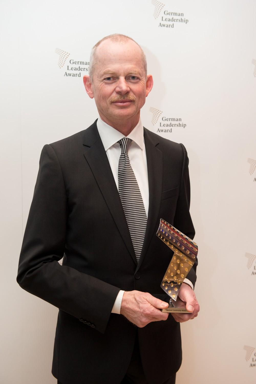 Preisträger 2016: Peter Bauer